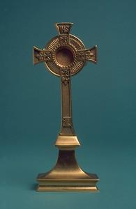 Reliquary of Pope Pius X.